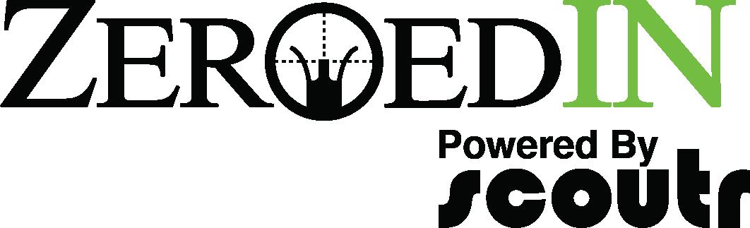 Zeroedin dark logo